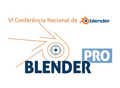 Gunga participa da realização da BlenderPro 2012