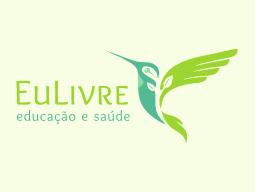 Redesign de logotipo – Eu Livre –