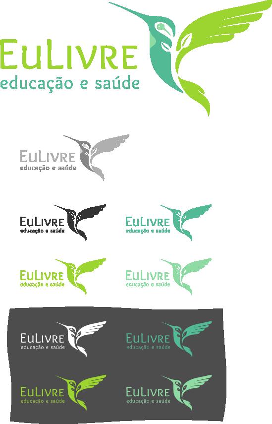 logotipo eulivre