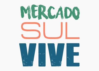 Ocupação Cultural Mercado Sul Vive