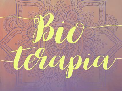 Curso de Bioterapia
