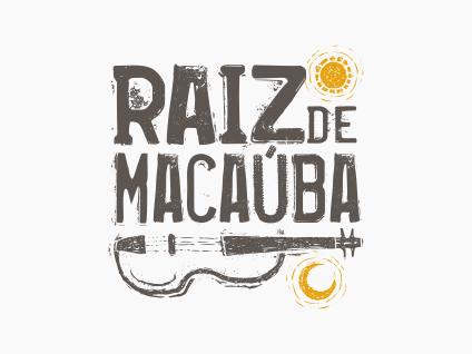 Raiz de Macaúba