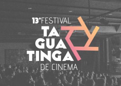 13º Festival Taguatinga de Cinema